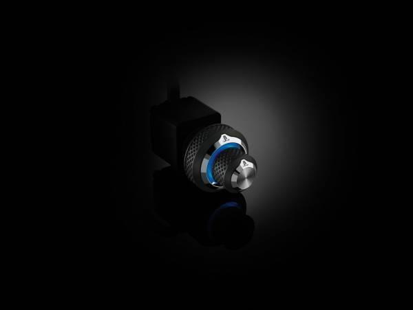 JL Audio - JL Audio DRC-205 Digital Remote Control for JLid™ compatible products