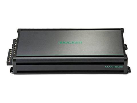 Kicker - kicker KMA450.6 Amplifier