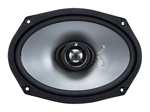 "Kicker - kicker PS 6x9"" 2 Ohm Coaxial"