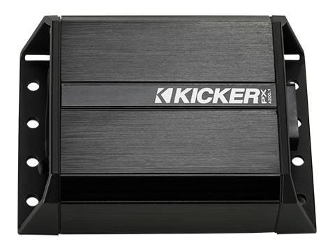 Kicker - kicker PXA200.2 Amplifier