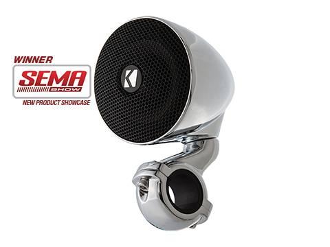 "Kicker - kicker PSM 3"" 2 Ohm Enclosed Speaker Pair"