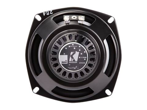 "Kicker - kicker PS 5.25"" 4 Ohm Coaxial"