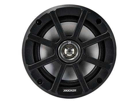 "Kicker - kicker PS 6.5"" 4 Ohm Coaxial"