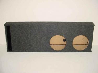 Audio Dynamics - Audio Dynamics 50-2x10 SPL Sub Box