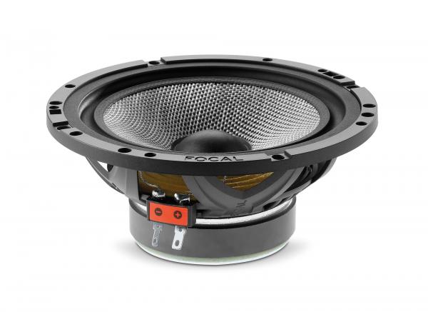 """Focal Listen Beyond - Focal Listen Beyond HDA 165 – 98/2013 6.5"""" 2-Way Component Kit"""