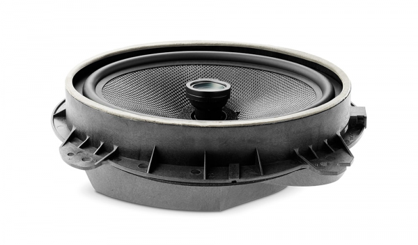 Focal Listen Beyond - Focal Listen Beyond IC 690 TOY 2-Way Component Kit dedicated to Toyota®