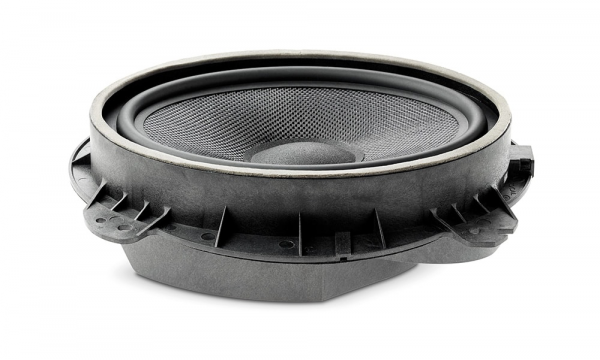 Focal Listen Beyond - Focal Listen Beyond IS 690 TOY 2-Way Component Kit dedicated to Toyota®