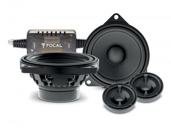 Focal Listen Beyond - Focal Listen Beyond IS BMW 100 2-Way Component Kit
