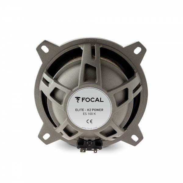 Focal Listen Beyond - Focal Listen Beyond ES 165 K2 2-Way Component Kit