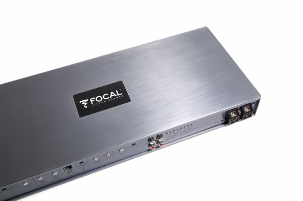Focal Listen Beyond - Focal Listen Beyond FDP 1.2000  Mono Amplifier
