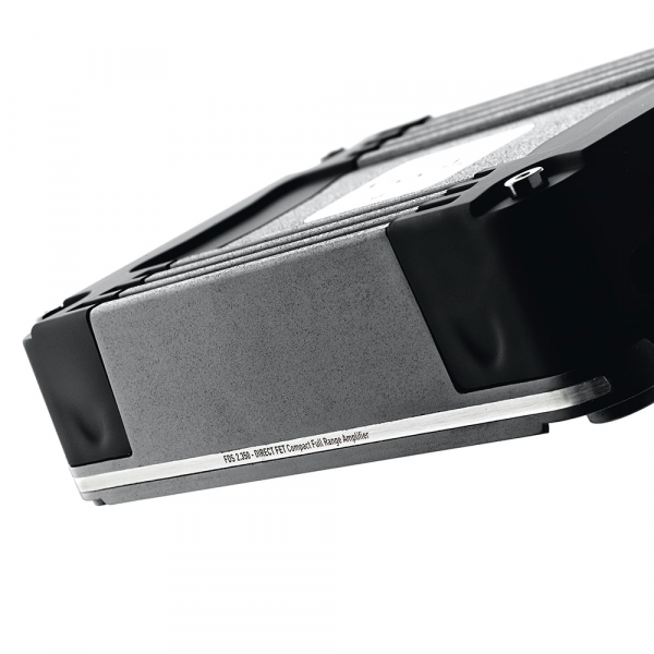 Focal Listen Beyond - Focal Listen Beyond FDS 2.350  Ultra Compact 2-Channel Amplifier