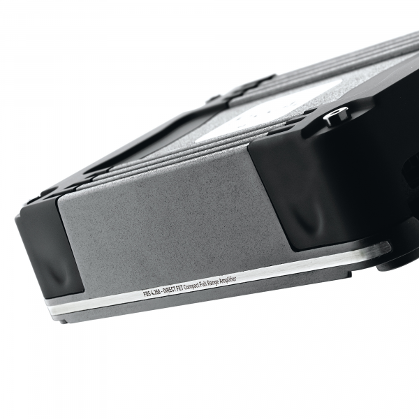 Focal Listen Beyond - Focal Listen Beyond FDS 4.350  Ultra Compact 4-Channel Amplifier