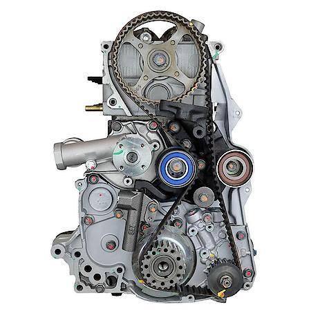 Spartan/ATK Engines - Remanufactured Engines 226F Spartan/ATK Engines Mitsubishi 4G64 Engine