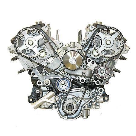 Spartan/ATK Engines - Remanufactured Engines 249 Spartan/ATK Engines Mitsubishi 6G73 95-00 Engine