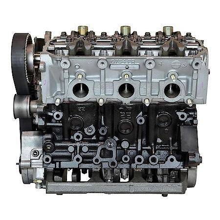 Spartan/ATK Engines - Remanufactured Engines 227F Spartan/ATK Engines Mitsubishi 6G72 RWD 6/96-03 Engine