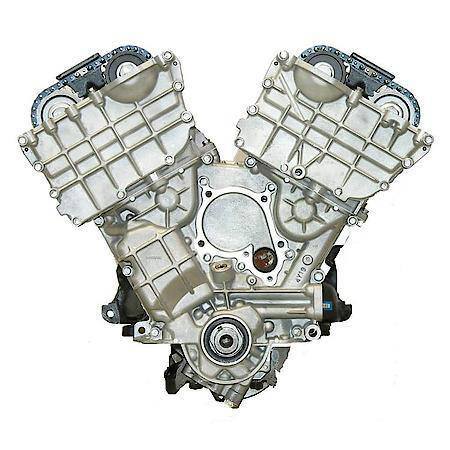 Spartan/ATK Engines - Remanufactured Engines 341 Spartan/ATK Engines Nissan VE30DE 91-94 Engine