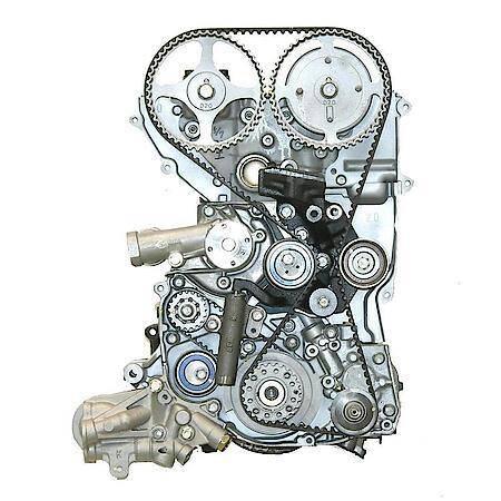 Spartan/ATK Engines - Remanufactured Engines 228F Spartan/ATK Engines Mitsubishi 4G63 94-95 Turbo Engine