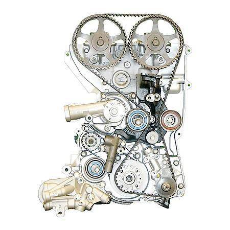 Spartan/ATK Engines - Remanufactured Engines 228E