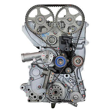 Spartan/ATK Engines - Remanufactured Engines 228B Spartan/ATK Engines Mitsubishi 4G63 Turbo DOHC Engine