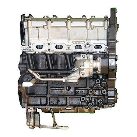 Spartan/ATK Engines - Remanufactured Engines DO26 Spartan/ATK Engines Oldsmobile QUAD 4 94 Engine
