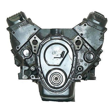 Spartan/ATK Engines - Remanufactured Engines  VCB1 Spartan/ATK Engines Chevrolet 350 87-92 Engine