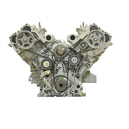 Spartan/ATK Engines - Remanufactured Engines 111 Spartan/ATK Engines Isuzu 6VE1 98-03 Engine