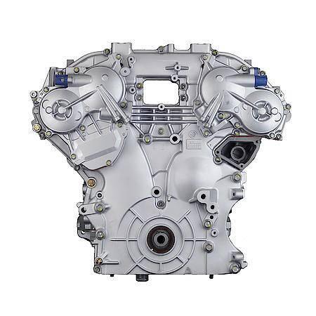 Spartan/ATK Engines - Remanufactured Engines 352 Spartan/ATK Engines NISSAN VQ35HR 07-10 ENG