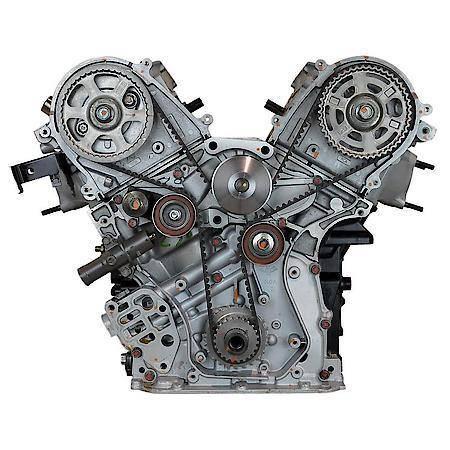 Spartan/ATK Engines - Remanufactured Engines 548B Spartan/ATK Engines Acura J32A3 04-06 Engine