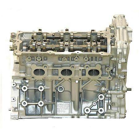 Spartan/ATK Engines - Remanufactured Engines 340 Spartan/ATK Engines Nissan VQ30DE 94-99 Engine