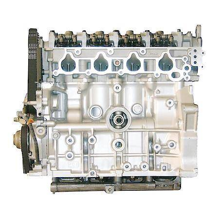 Spartan/ATK Engines - Remanufactured Engines 525D Spartan/ATK Engines Honda F22B1 96-97 Engine