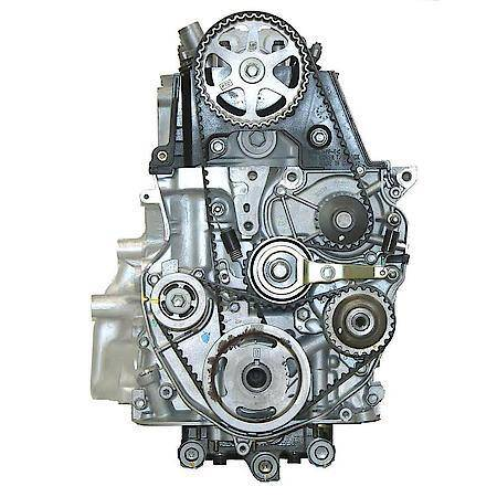 Spartan/ATK Engines - Remanufactured Engines 525B