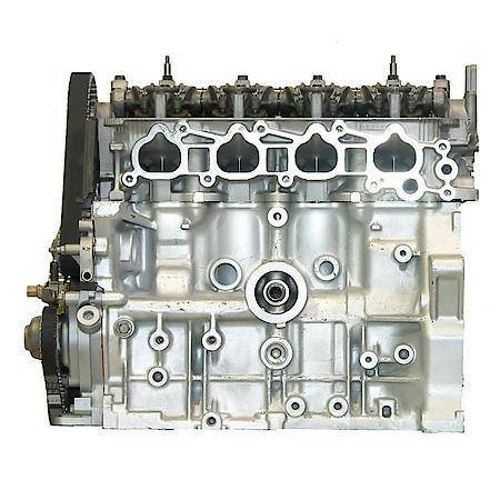 Spartan/ATK Engines - Remanufactured Engines 525A Spartan/ATK Engines Honda F22A 92-93 Engine