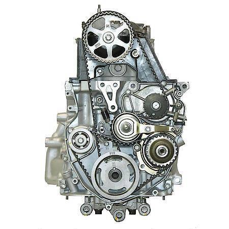 Spartan/ATK Engines - Remanufactured Engines 525 Spartan/ATK Engines Honda F22A1 90-91 Engine