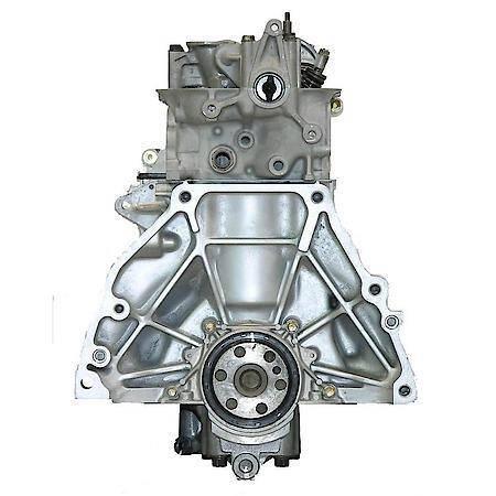 Spartan/ATK Engines - Remanufactured Engines 518G Spartan/ATK Engines Honda D15B8 Engine