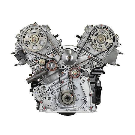 Spartan/ATK Engines - Remanufactured Engines 547H Spartan/ATK Engines Honda J35Z1 06-08 Engine