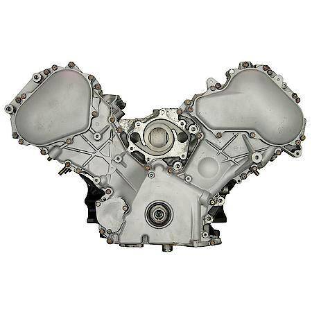 Spartan/ATK Engines - Remanufactured Engines 348 Spartan/ATK Engines Nissan VK56DE 03-06 Engine