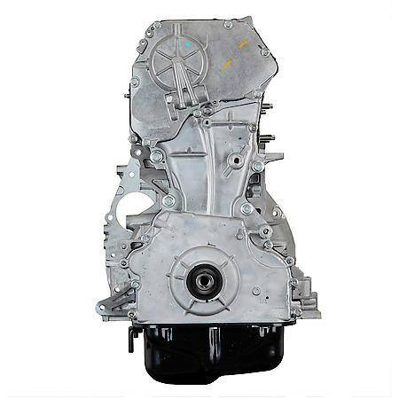 Spartan/ATK Engines - Remanufactured Engines 347A Spartan/ATK Engines Nissan QR25DE Engine