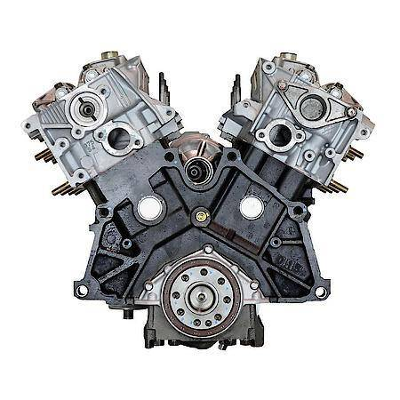 Spartan/ATK Engines - Remanufactured Engines 263A Spartan/ATK Engines Mitsubishi 6G75 1/03-08 Engine
