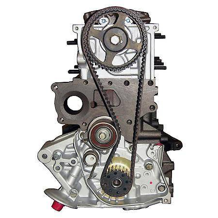 Spartan/ATK Engines - Remanufactured Engines 223E Spartan/ATK Engines Mitsubishi 4G15 6/97-02 Engine