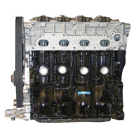Spartan/ATK Engines - Remanufactured Engines 260 Spartan/ATK Engines Mitsubishi 4G94 6/01-07 Engine