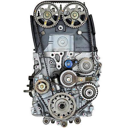 Spartan/ATK Engines - Remanufactured Engines 534D Spartan/ATK Engines Honda H22A4 97-01 Engine