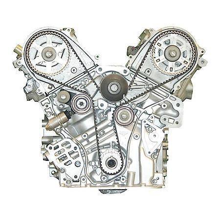 Spartan/ATK Engines - Remanufactured Engines 543 Spartan/ATK Engines Honda J30A1 97-02 Engine