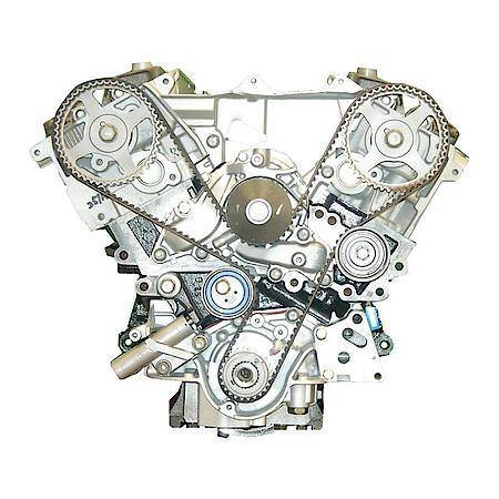 Spartan/ATK Engines - Remanufactured Engines 251A Spartan/ATK Engines Mitsubishi 6G74 7/96-04 Engine