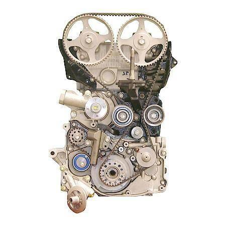 Spartan/ATK Engines - Remanufactured Engines 256 Spartan/ATK Engines Hyundai G4JS 99-05 Engine