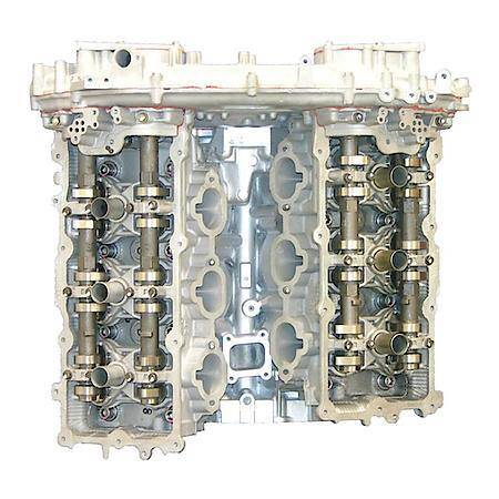 Spartan/ATK Engines - Remanufactured Engines 344 Spartan/ATK Engines Nissan VQ35DE 00-02 Engine