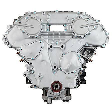 Spartan/ATK Engines - Remanufactured Engines 344B Spartan/ATK Engines Infiniti/Nissan VQ35DE Engine