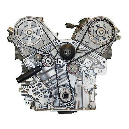 Spartan/ATK Engines - Remanufactured Engines 548 Spartan/ATK Engines Acura J32A1 99-03 Engine