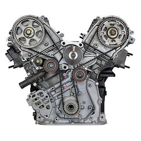 Spartan/ATK Engines - Remanufactured Engines 547B Spartan/ATK Engines Acura J35A5 03-06 Engine