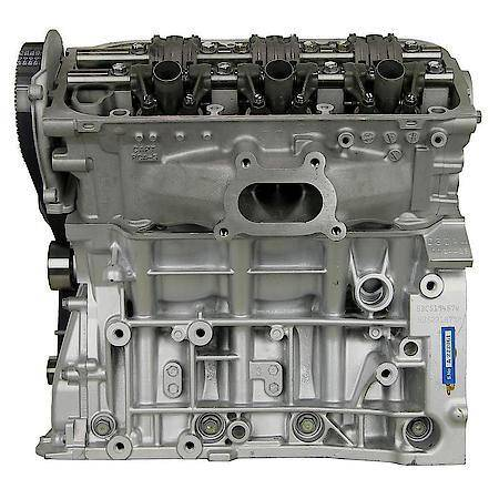 Spartan/ATK Engines - Remanufactured Engines 543A Spartan/ATK Engines Honda J30A4/5 03-07 Engine