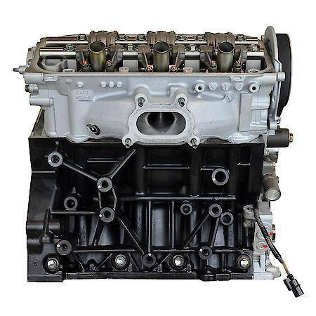 Spartan/ATK Engines - Remanufactured Engines 547E Spartan/ATK Engines Honda J35A6 05-06 Engine